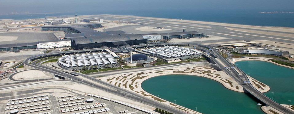 NDIA INTERNATIONAL AIRPORT
