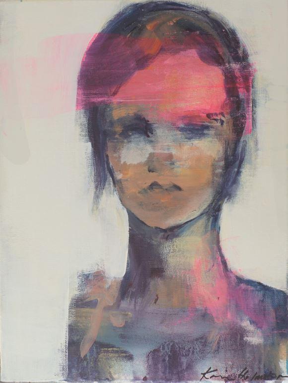 Think Pink (KH018)