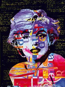 Marilyn Namber (GG011)