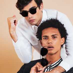 Swedish sunglasses company with focus on Equality and Human rights joins Swedegood