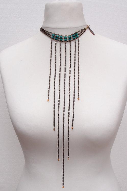 Native - Necklace by Frida Hultén