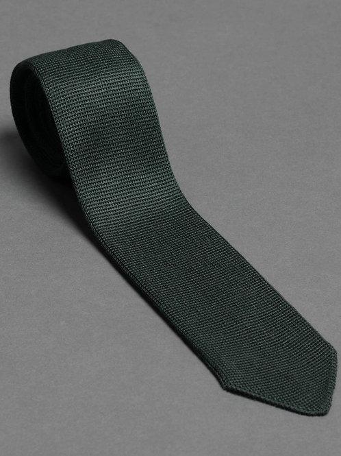 Formal Knit Tie