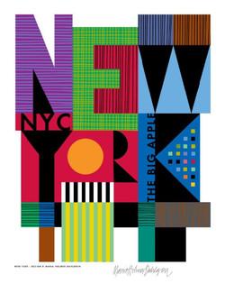 New York (MD009)