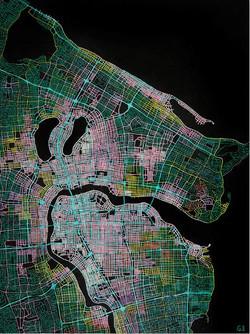 The Urban Organism (GW006)