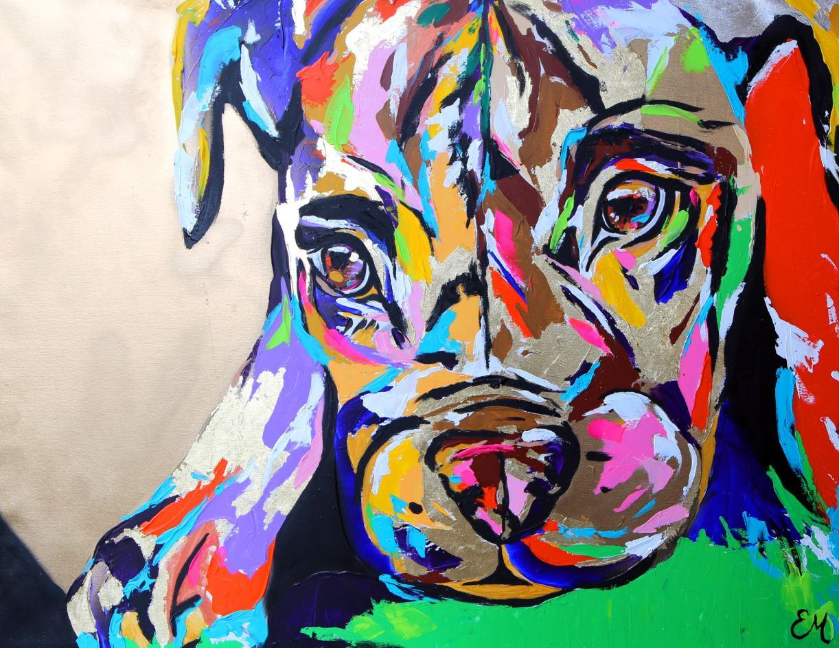 Dog (EM013)