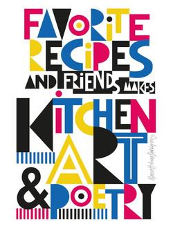 Kitchen Art (MD001)