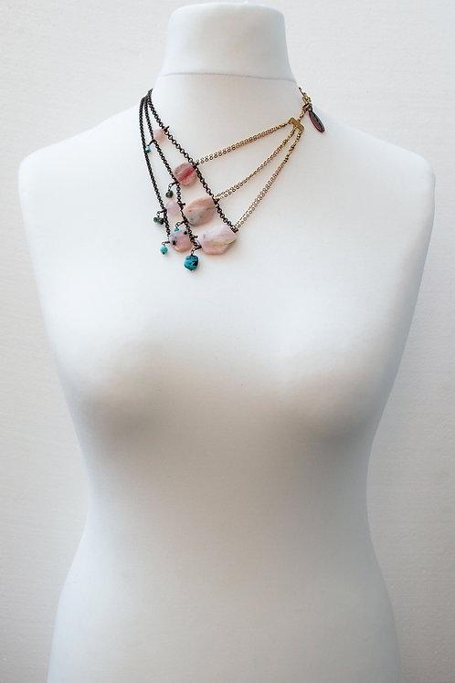 26 - Necklace by Frida Hultén