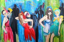 Masquerade (AA002)