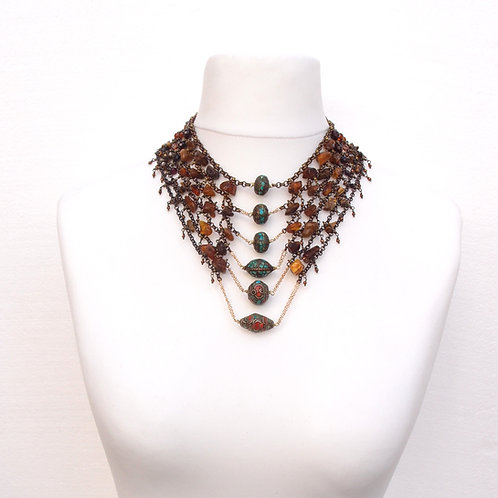 Necklace by Frida Hultén