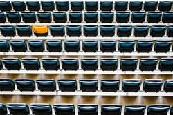 Take your seat (SA013)