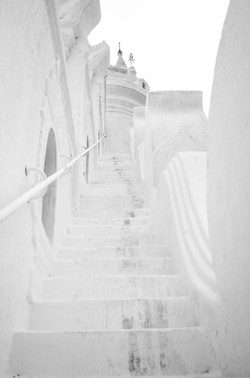 Stairway to heaven (AE023)
