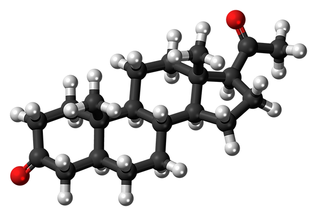 dihydroprogesterone-867429_1920.png