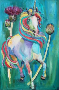 I believe in Unicorns (AA030)