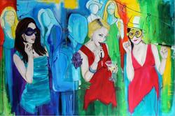 Ladies night (AA016)