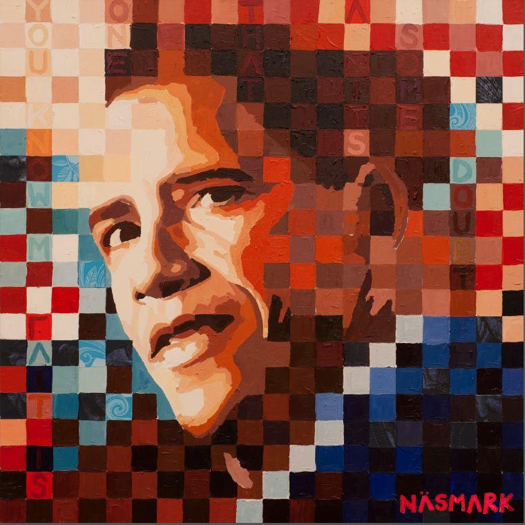 Barack (CN005)