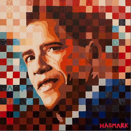 Barack (Catrine Näsmark)