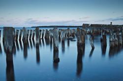 Dis a pier (MT006)