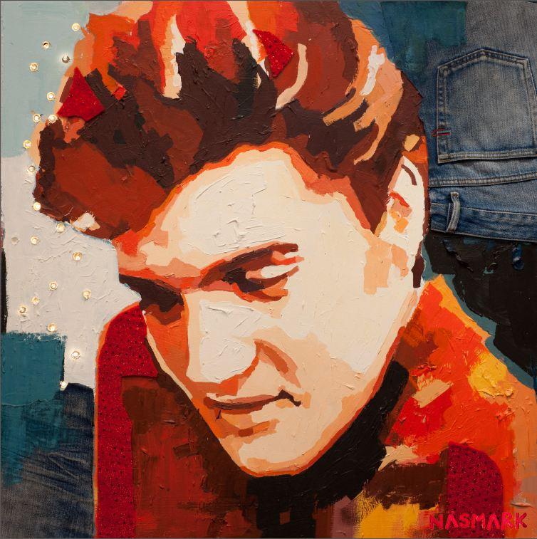 Elvis II (CN027)