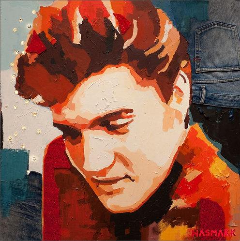 Elvis II (Catrine Näsmark)
