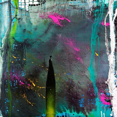 Wall of miracles (Fredrik Olsen)