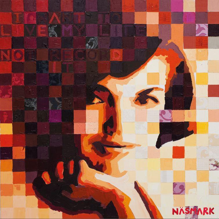 Jackie (CN002)
