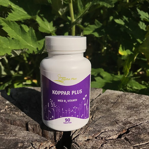 Koppar Plus