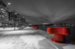 Red and ready (SA010)