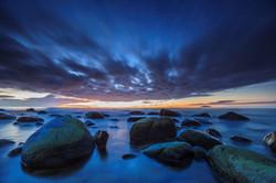 Island Rock (MT018)