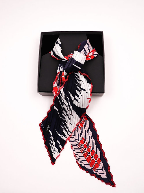 Vintage scarf no.11 -Twilly