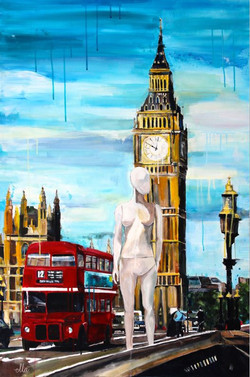 London London (AA019)
