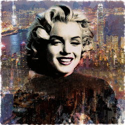 Marilyn Hong Kong (GG018)