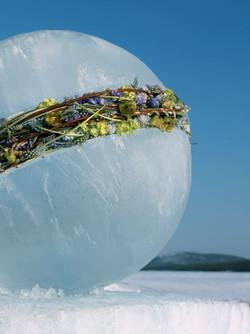 Iceflowers (PB009)