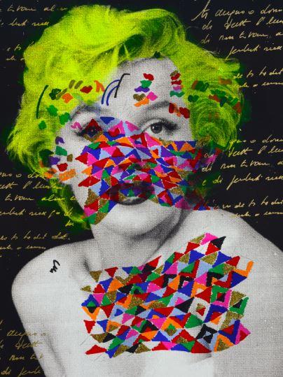 Marilyn e la Moda (GG003)
