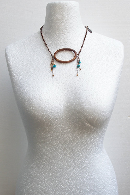 19- Necklace by Frida Hultén