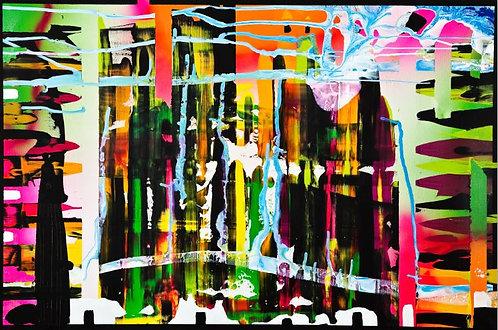 City of Love (Fredrik Olsen)
