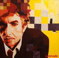 Bob Dylan Square (CN014)