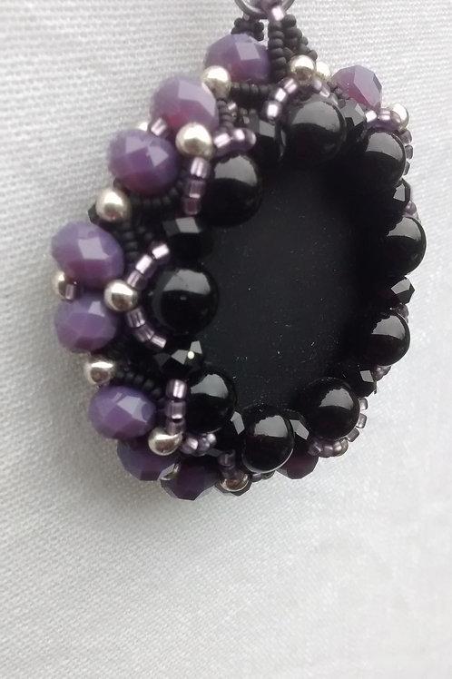 Black Magic pendant