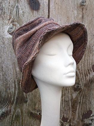 Blanket  - fabric hat