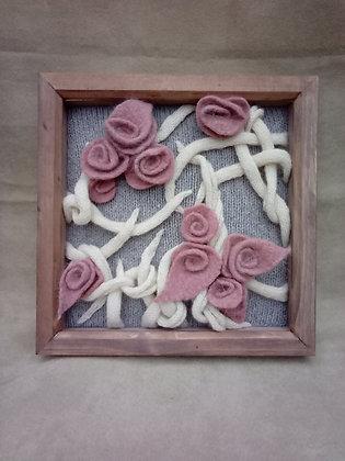 Pixie roses