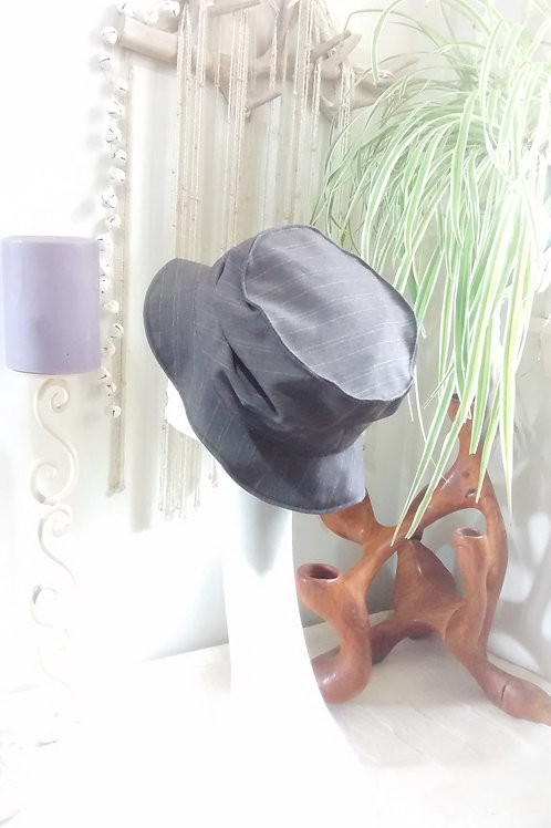 Suits you - recycled hat