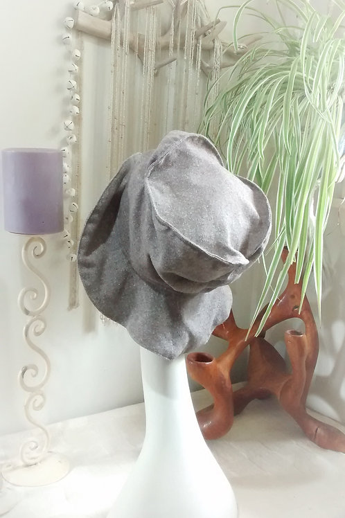 Sandstone - recycled hat
