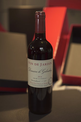 "Vin de Jardin ""La Chapelle"" 2014"
