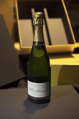 Champagne Henry Dosnon Brut Sélection
