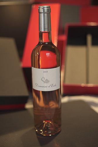 Domaine d'Eole rosé 2016 AOC Côteaux d'Aix en Provence BIO