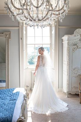 Newton hall, wedding, bridal portrait, northumberland wedding phtography, weddig photography, amy kelly photography,