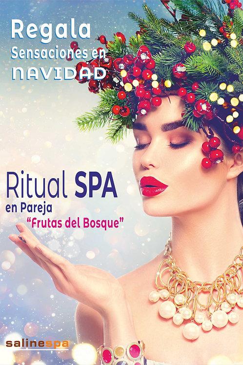 "Ritual SPA ""Frutas del Bosque"""