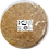 Thumbnail: Whole Wheat 12 in Tortilla Wraps | All Natural | Non-GMO | Plant Based| 4 Ingr