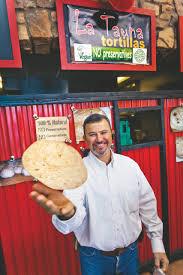 Francisco Moreno tortilla al aire