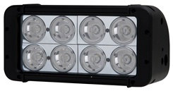 THL 10W CREE DUAL ROW LED LIGHT BARS