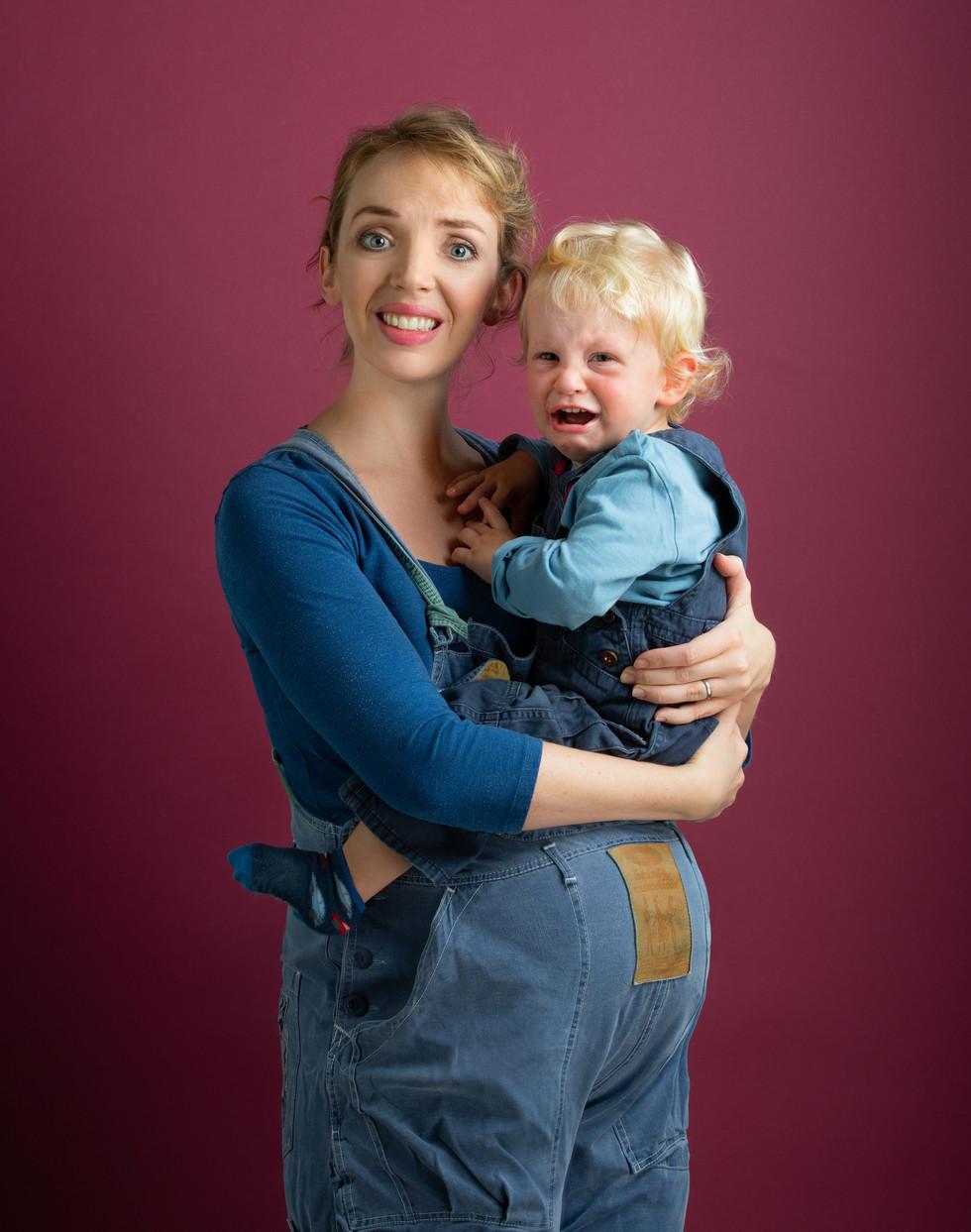 Motherhood (Medium res)
